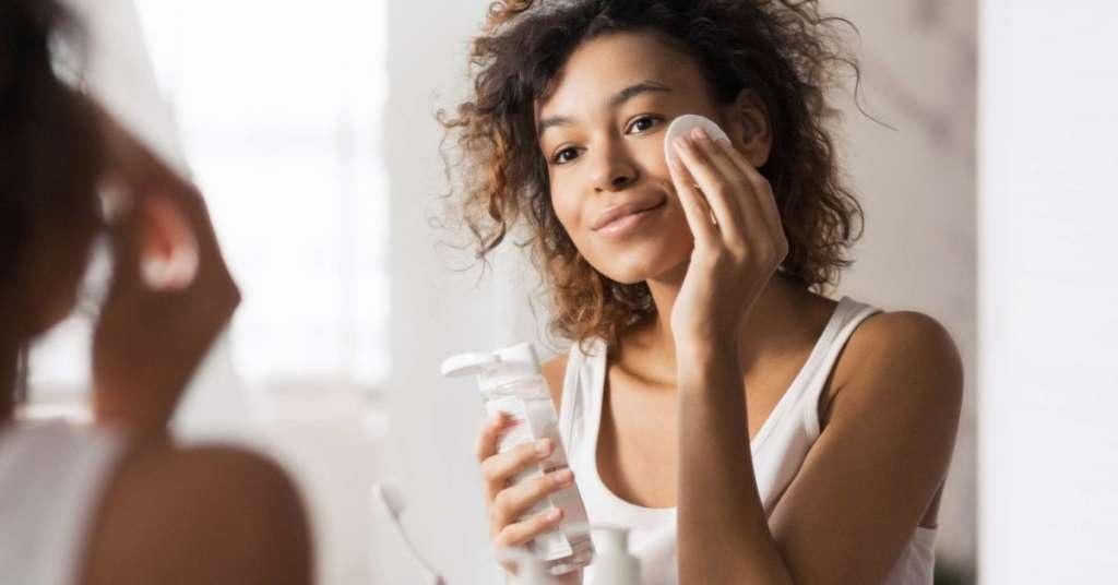 Problems Taking Care of Darker Skin